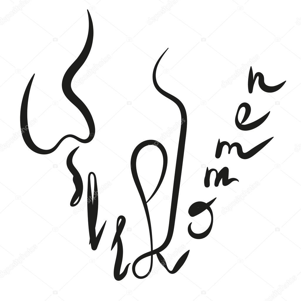 Welcome in german language stock vector lyricsaima 122161250 welcome in german language hand written greetings in vector vector by lyricsaima m4hsunfo