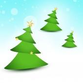 karácsonyfa háttér