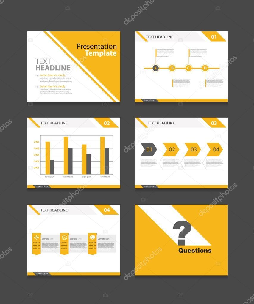 presentacion de negocios