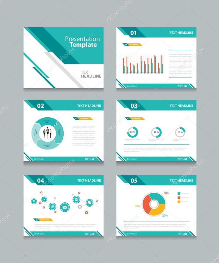 Geschäft Präsentationshintergründe Vorlage set.powerpoint Entwurf ...