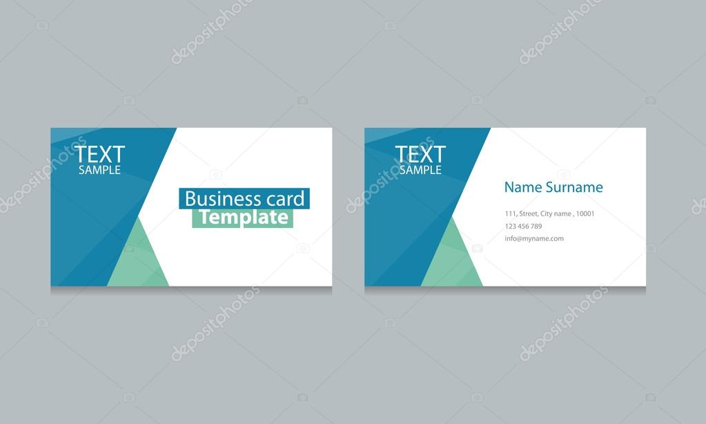 Business card template design backgrounds ctor editable vetores business card template design backgrounds ctor editable vetores de stock reheart Images