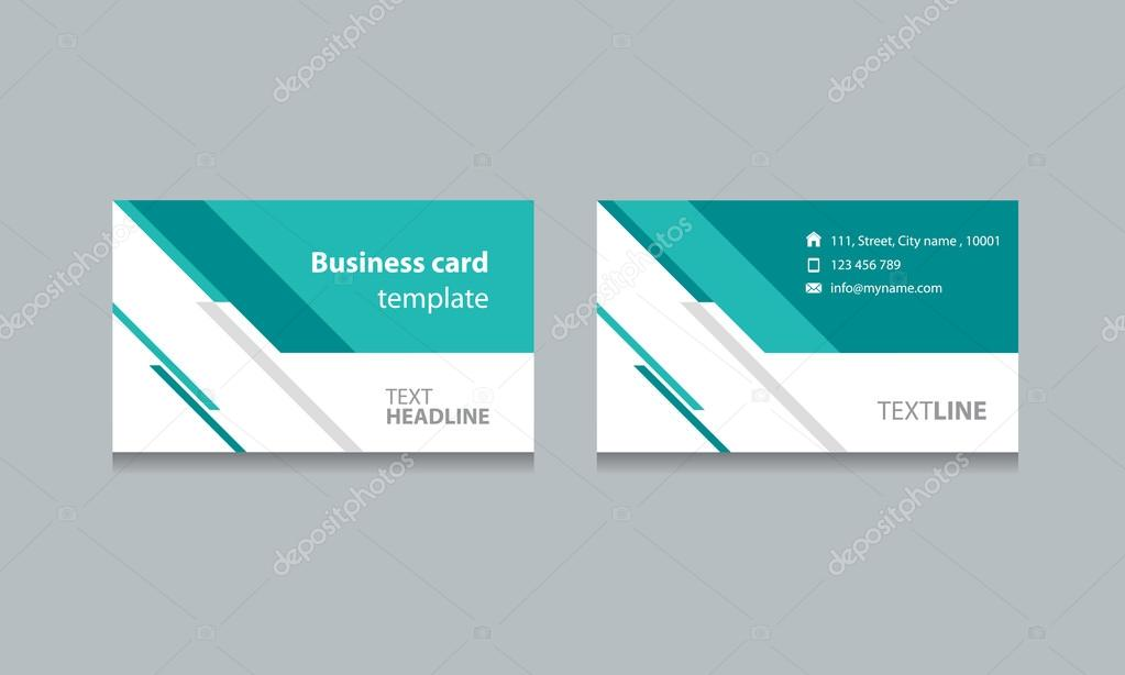 Abstract business card template design backgrounds ctor editable abstract business card template design backgrounds ctor editable vetor de tcdesign reheart Images