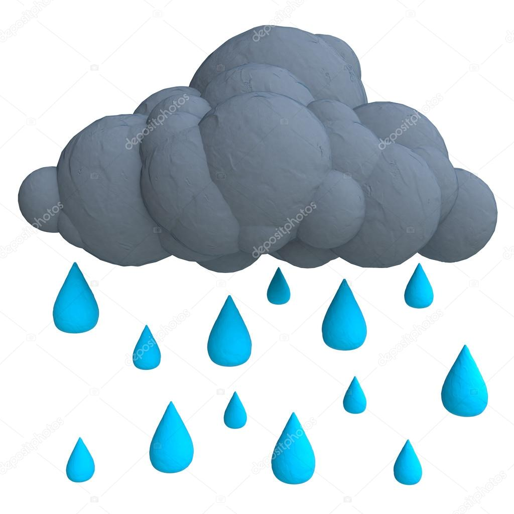 cartoon rain cloud stock photo vvvisual 68679739 rh depositphotos com cloud rain cartoon vector personal rain cloud cartoon