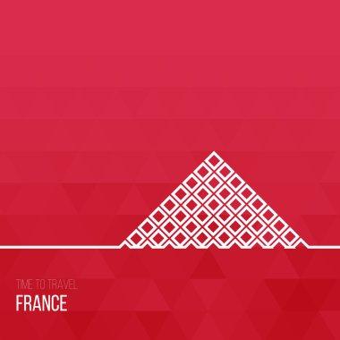 Creative design for France