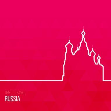 Design inspiration for Russia