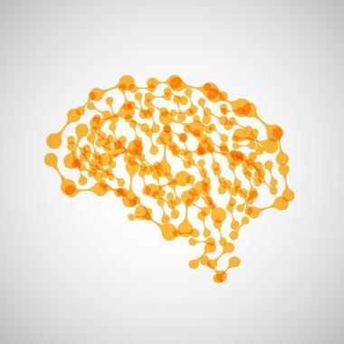Brain idea technology.