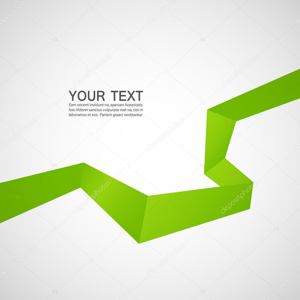 Colores líneas quebradas como fondo — Vector de stock © Gaisonok ...