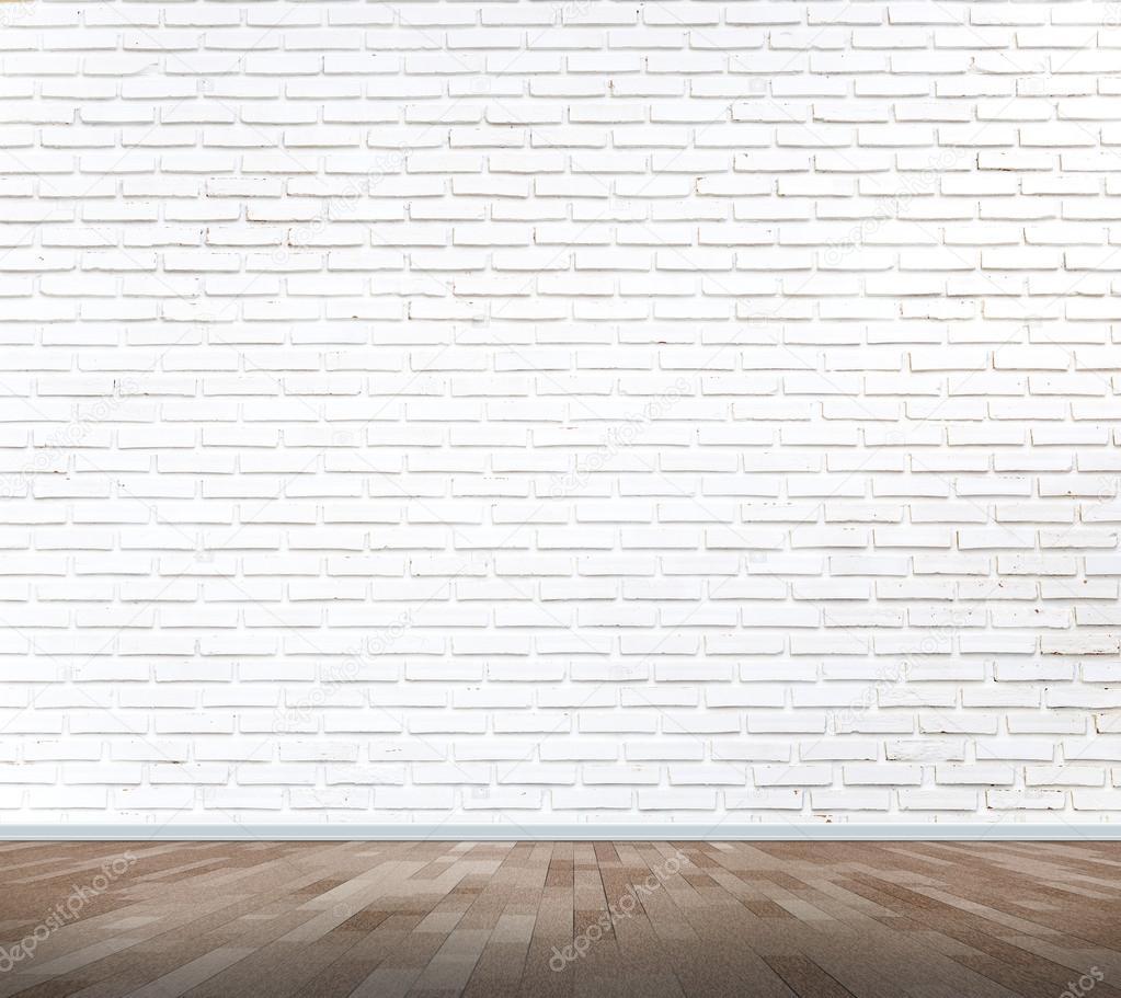 Fond De Texture Mur Briques Blanches U2014 Image De ...