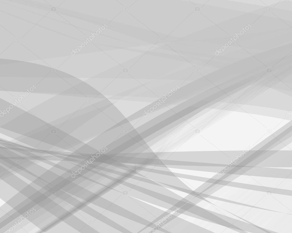 Vector: Fondo De Abstracto Blanco