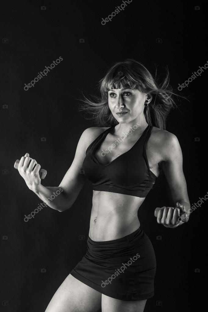 Физические упражнения на сексуальность