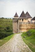 Castello di Hotin