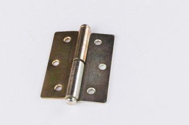 Door fittings, hinges