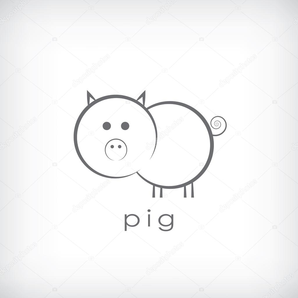 how pig is symbolized in different What is ralphs reaction when he encounters the lord of the ralph sees the lord of the flies who is really symbolized as the pig skull attached to the sharpened.