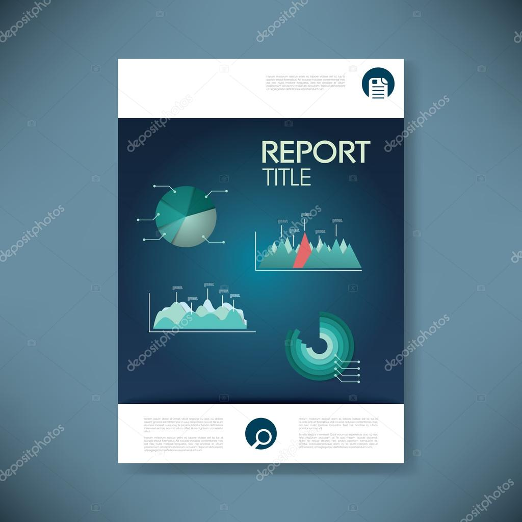35+ Business Report Templates