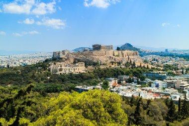 Parthenon, Athenian Acropolis, Athens, Greece