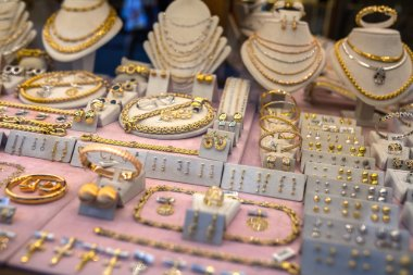 jewelry store in Florence