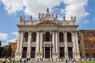 Archbasilica of St. John Lateran
