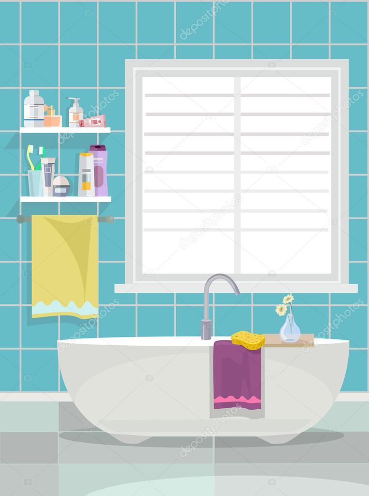 casa de banho ilustra u00e7 u00e3o em vetor plana dos desenhos laundry room clipart free laundry room clip art silhouette