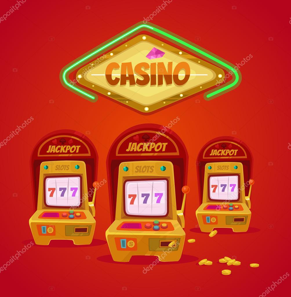 Игры казино автоматы играть