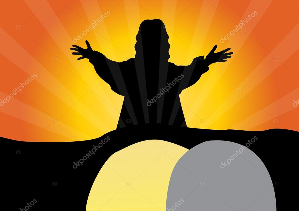 easter sunday clip art free resurrection clipart easter sunday clip art  1800 1237 - The Easter Bunny.Org
