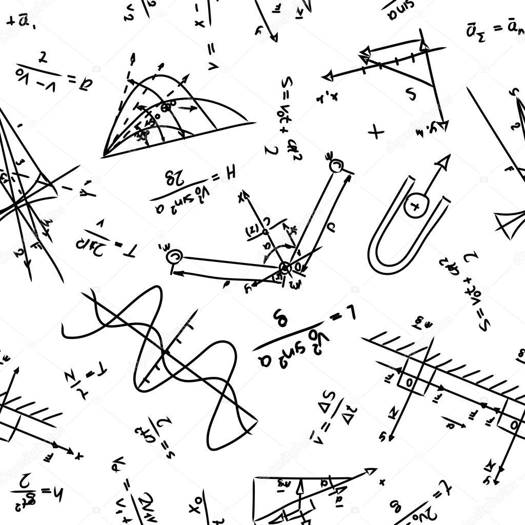 снятия картинки физика векторы фокус