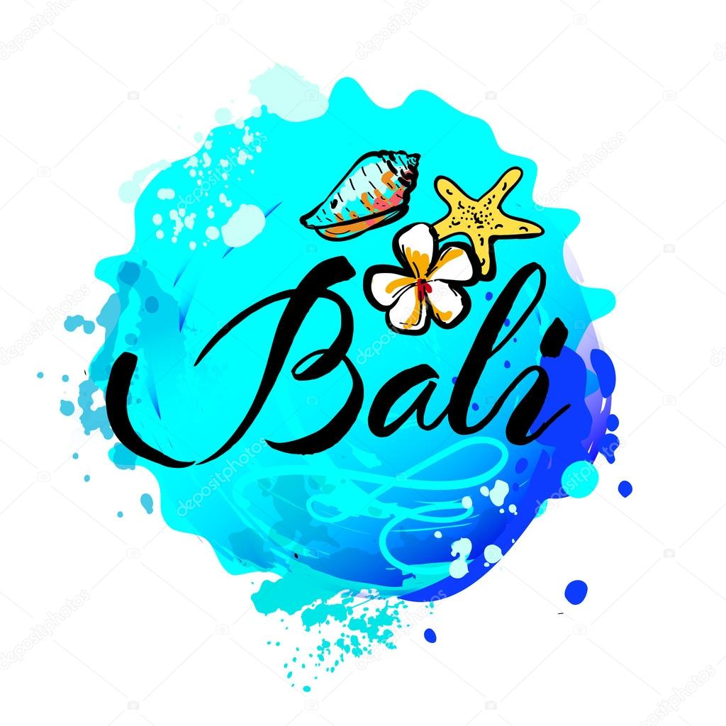Welcome to bali concept in vintage graphic style stock vector welcome to bali concept in vintage graphic style stock vector thecheapjerseys Gallery