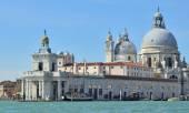 Fotografia Cattedrale di Santa Maria della Salute a Venezia