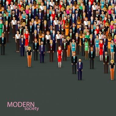 Business or politics community