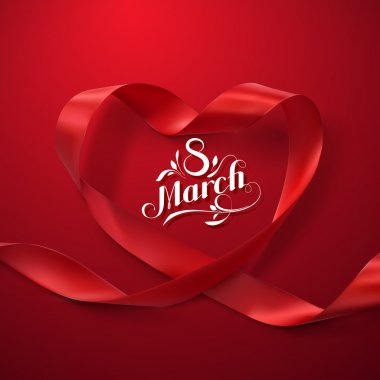 8 March. International Women Day