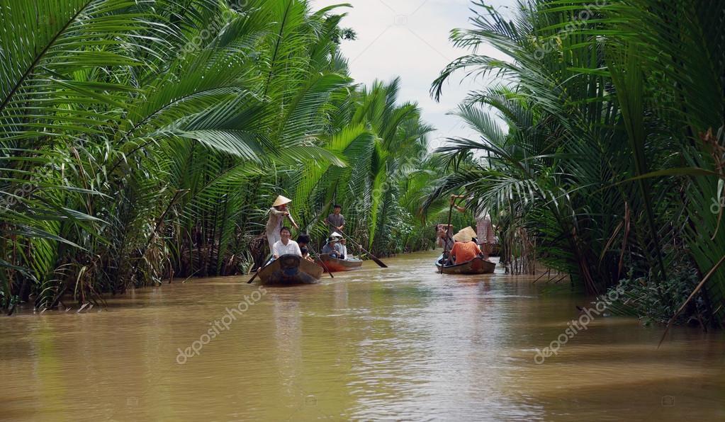 центре четырехугольника дельта реки де меконг фото завершил этой стране