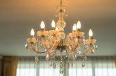 Luxusní osvětlení dekorace