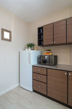 Luxury design Interior kitchen