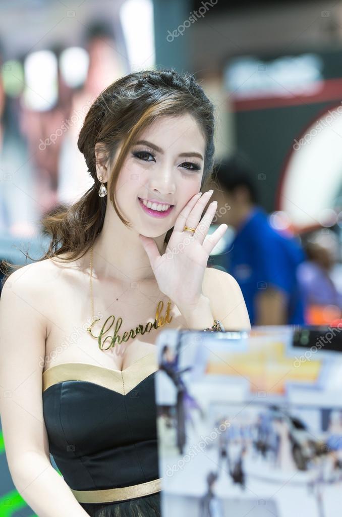 Bangkok model Nude Photos 69