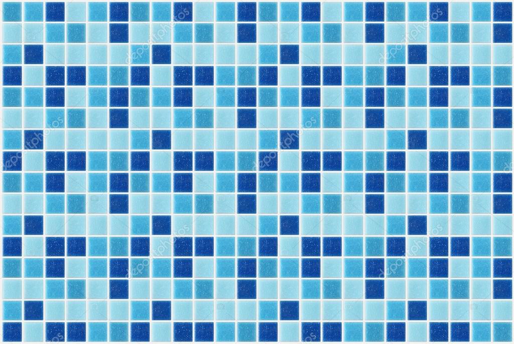 fundo de textura azulejo mosaico quadrado azul decorado com glitter stock photo amedeoemaja. Black Bedroom Furniture Sets. Home Design Ideas