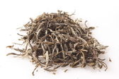 Fotografie White tea, silver needle tea