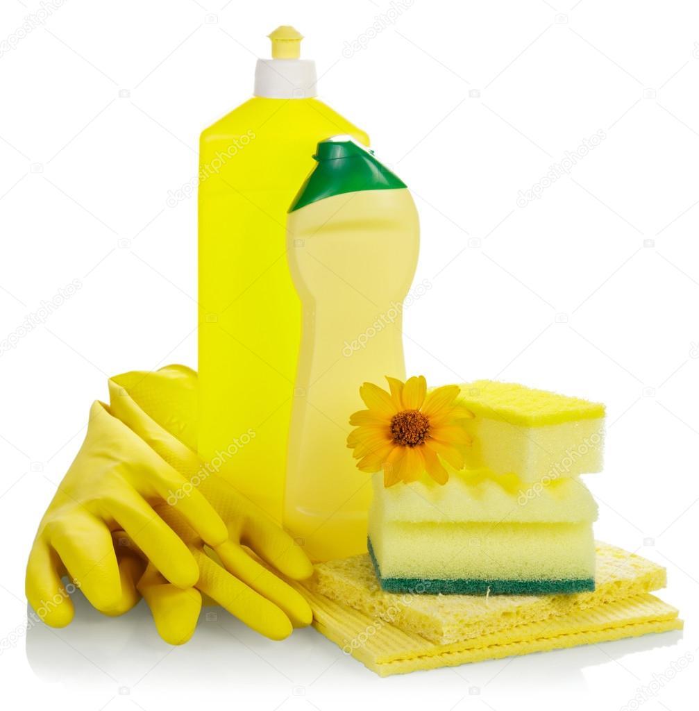Hygiene Kuche Schwamm Stockfoto C Laboko 65256231