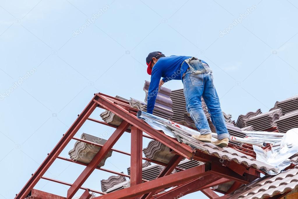 Technician bundle wire steel rod