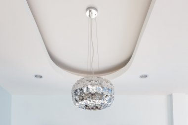 chandelier circle for house