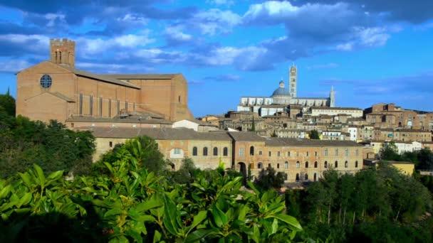 Siena Duomo zobrazení