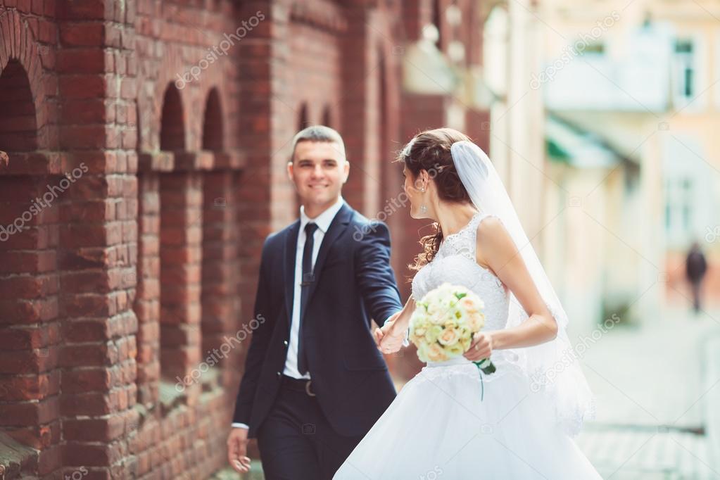 Красивые фото муж и жена свадьба