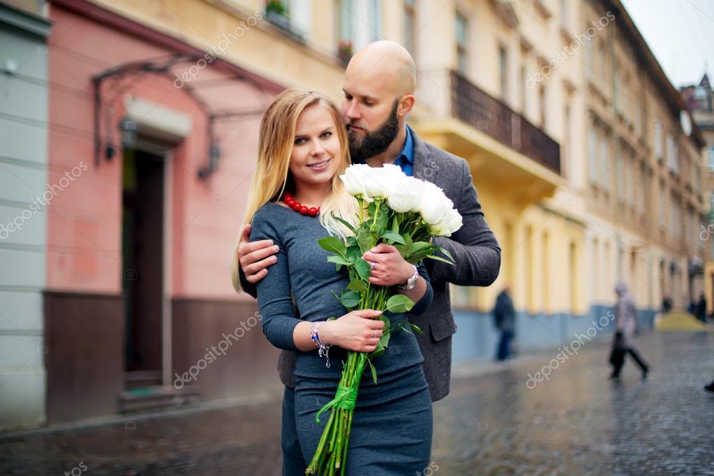Dating ger blommor