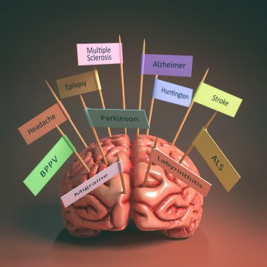 Brain Degenerative Diseases