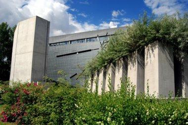 Berlin, Germany: Judisches Museum