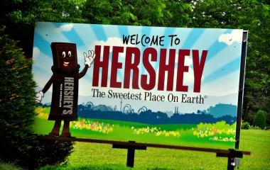 Hershey, PA: June 7, 2015