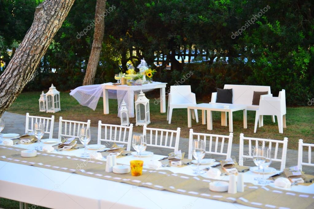 Marriage party life event celebrate vendors wedding guest set up