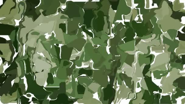 elvont zöld álcázás háttér