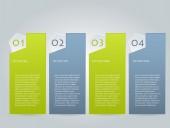 Infografika šablona pro podnikání, vzdělávání