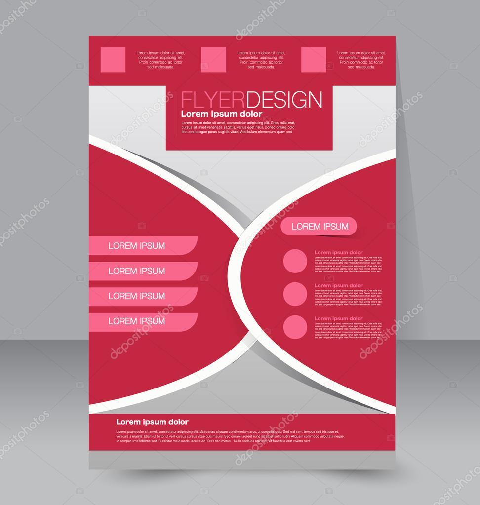 Beste Rekrutierung Broschüre Vorlage Zeitgenössisch - Entry Level ...