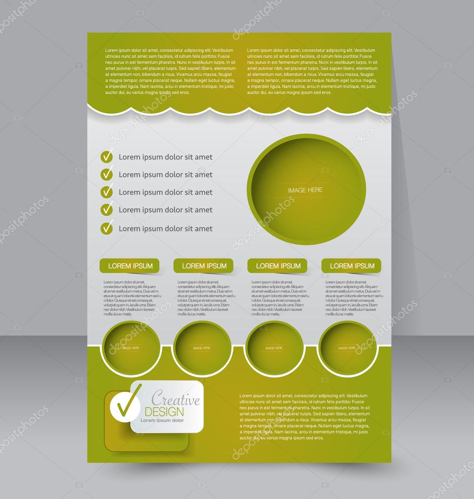 brochure template design stock vector milana88 97186176