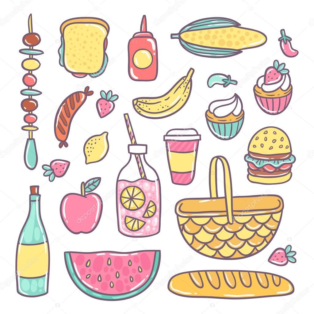 Dessin Anim 233 Mignon Alimentaire Dessin 233 224 Main Image